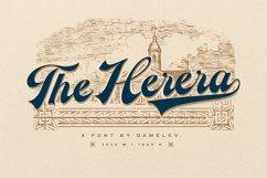 The Herera Product Image 1