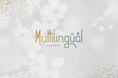 [Spring Vibes] Splendor Font Product Image 3
