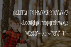 Pajama Jam a Fun Serif Font Product Image 2