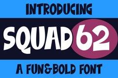 Squad 62 Product Image 1