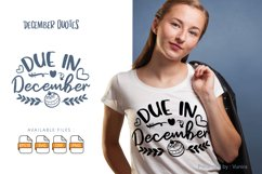 10 December Bundle | Lettering Quotes Product Image 5
