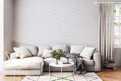 Wall mockup - wallpaper mock up Product Image 3