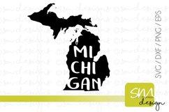 Michigan State Product Image 1