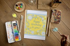 Birthday cards collection Product Image 1