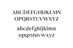 Maiah Serif Font Family Pack Product Image 2