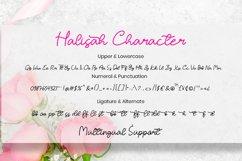 Halisah Product Image 6