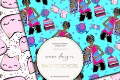 Back To School Patterns Product Image 7
