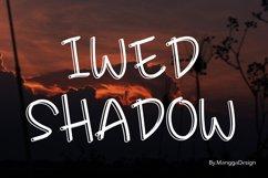 Iwed Shadow Product Image 1