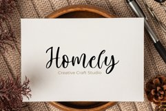 Golden Moment | Handwritten Script Product Image 3