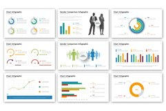 Chart Presentation - Infographic Template Product Image 2