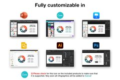 The Biggest Infographics Bundle on the Internet! Product Image 3
