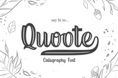 Quoote Product Image 1