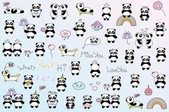 Cute Panda Product Image 2