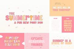 The Floral Craft Font Bundle Product Image 8