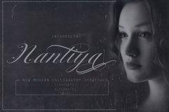 Nantiya font duo Product Image 1