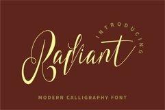 Radiant Product Image 1