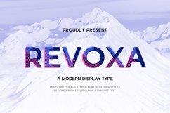 Revoxa Product Image 1