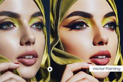 Vector Painting PS Actions Product Image 2