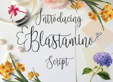 Blastamino Product Image 1