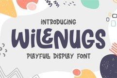 Wilenugs - Playfull Display Product Image 1