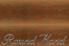 Roundhand Product Image 1