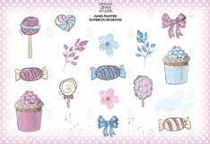 Candy Girl design Product Image 4