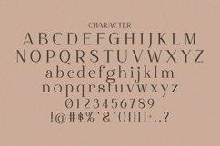 Web Font The Sofia Product Image 4