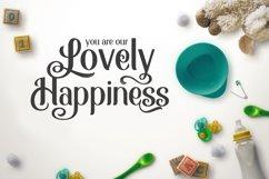 Monabelia Typeface Product Image 2