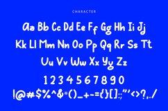Kelingan Exciting Handwritten Font Product Image 6