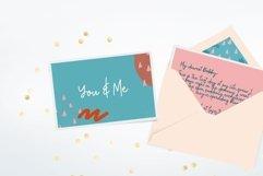 Lover Letters | Cute Script Font Product Image 3