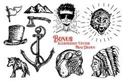 Prodia Typeface + Bonus Product Image 5