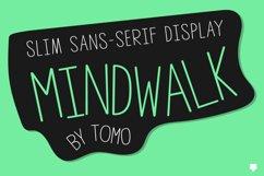 TOMO Mindwalk Product Image 1