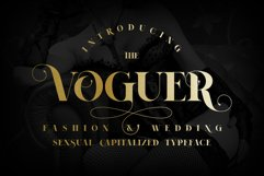 Voguer Product Image 1