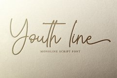 Youth Line Product Image 1