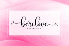Couple Goals - Romantic Font Product Image 4