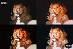 10 Night Life Photoshop Actions And ACR Presets, nighttime Product Image 4
