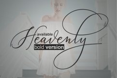 Heavenly Script Product Image 2