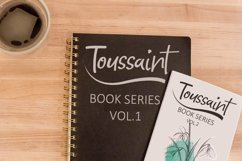 Toussaint Product Image 1