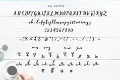 Thatcher script Product Image 6
