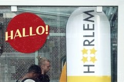 Haarlem Sans Product Image 3