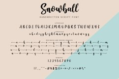 Snowball Product Image 5