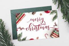 Happy Christmas Script | WEB FONT Product Image 5