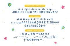 Alfrönies - Fun and Playful Display Typeface Product Image 5