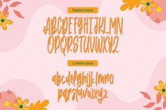 Just Ruth - Quirky Handwritten Font Product Image 5