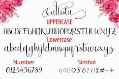 Callista Product Image 5
