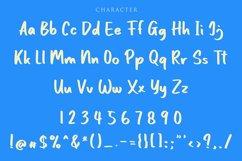 Asinan Playful Handwritten Font Product Image 6