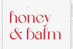 Brand Stylist // Modern Script font Product Image 3