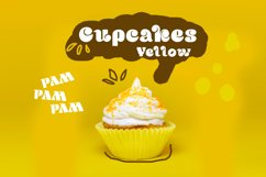 Groovy Summer Font Product Image 2