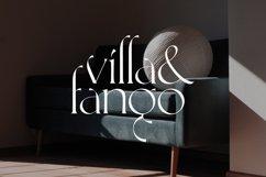 Rallisaguen - Modern Serif Typeface Product Image 3