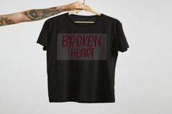 BROKEN HEART Product Image 3